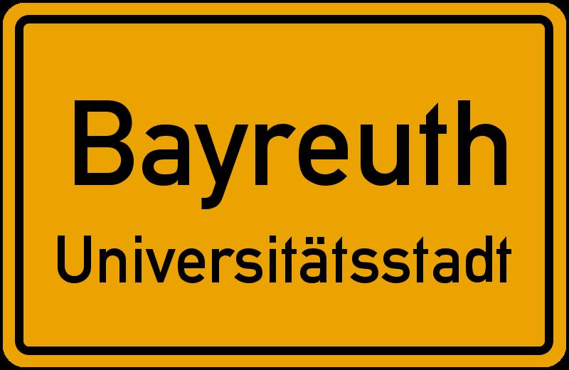 Leute kennenlernen bayreuth